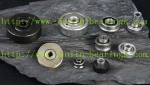 Jinlin Special Pressed Stamped Bearing pictures & photos