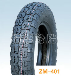 Motorcycle Tyre Zm401