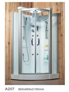 Shower Room / Enclosure (A-207)