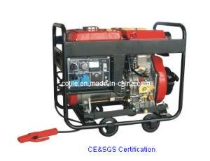 Diesel Welding (5DF-4)