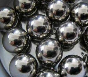 High Quality Tungsten Carbide Balls pictures & photos