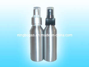 Aluminum Aerosol Bottle pictures & photos