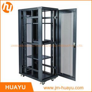 Hungary 42u Server Rack Network Case Rack Mount Cabinet Network Storage Distribution Box pictures & photos