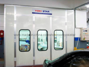 Airbrush Spray Booth Spray Paint Booth Manufacturers pictures & photos