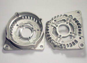 Gravity Casting Mechanical Spare Components pictures & photos