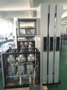Modern Model Fuel Dispenser with 4 Nozzles Fuel Dispenser pictures & photos