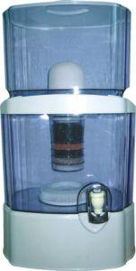 Mineral Pot (SM-248)