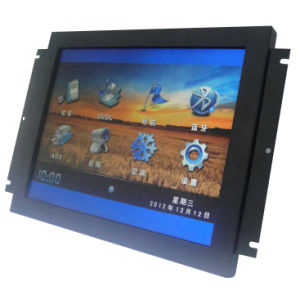 10.4inch LCD Monitor with Wide-Temperature at-S104p21_02m2