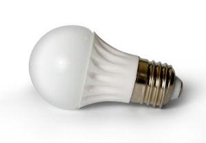 AC LED Lamp-E27 Ceramic Base
