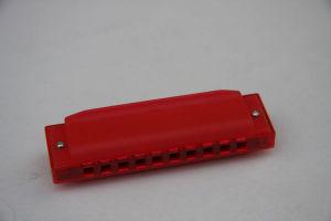 10 Hole 20 Tone Aluminum Reed Plate (SW1020-2)