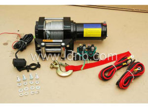 ATV Winch (LDW3500-A, LDW3000-A, LDW2500-A) pictures & photos