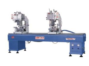 Multi-Function Double Head Router (HYDX-02)