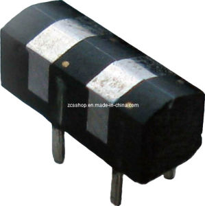 Magnetic Reader Head 3mm Double Tracks (ZCS3002)