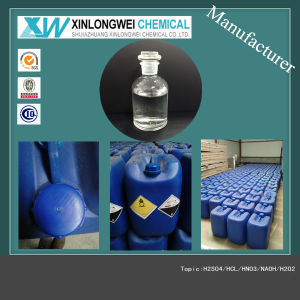 Hydrogen Peroxide Solution From ISO Manufacturer pictures & photos