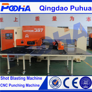 Hole Punching Machine pictures & photos