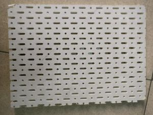 Perforated Board Pattern Die pictures & photos