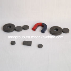 Special Shape AlNiCo Magnet pictures & photos