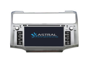 Car DVD Head Unit for 4runner From Factory