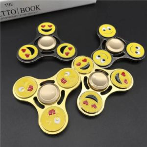 Top Quality Bearing Hand Toy Spinner at Stock pictures & photos