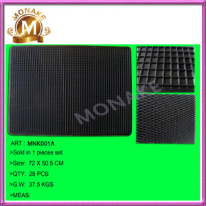 Auto Rubber Mats for Truck (MNK001A) pictures & photos