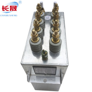 Rfm4.0-804-20s Electric Heat Capacitor, High Power Capacitor Rfm-S pictures & photos