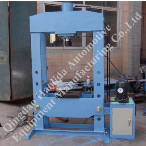 Hot Sale 100t Electric Hydraulic Press Machine pictures & photos