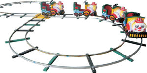 CE Approved Electric Train China Manufacture Amusement Rids (TY-11602) pictures & photos