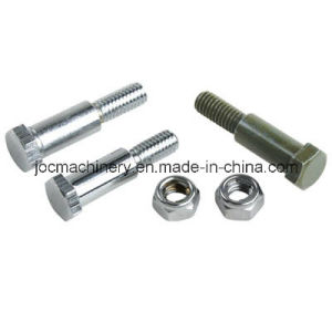 Nonstandard Hex Bolt for Motorcycle Brake Disc and Handle pictures & photos