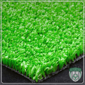 High Density Hard Surface Cricket Field Artificial Synthetic Grass pictures & photos