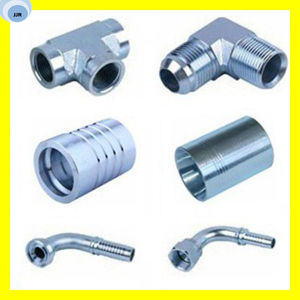 Bsp Threaded Multiseal Female Fitting Hose Crimp Fitting pictures & photos