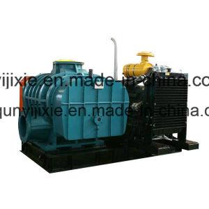 Diesel Engine Driven Air Blower