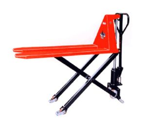 1ton Manual Hydraulic Pallet Truck pictures & photos