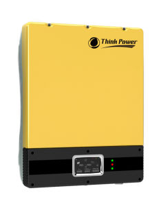2000W Solar Inverter Free WiFi 5 Year Warranty