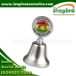 Metal Bells with Flaggen Spinner for Gifts pictures & photos