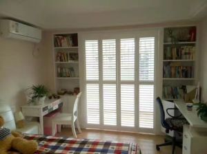 Plantation Shutters Windows and Doors for Home, Apartment pictures & photos