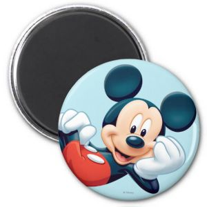 2017 New Micky Mouse Fridge Magnet pictures & photos