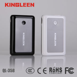 Ql-358 Mobile Power Bank High Capacity 7800mAh (QL-358) pictures & photos