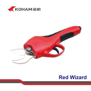Koham Tools 300W Bypass Lithium Ion Battery Pruning Shears pictures & photos
