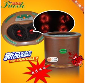 New! ! ! Infrared Foot Rolling Massager!