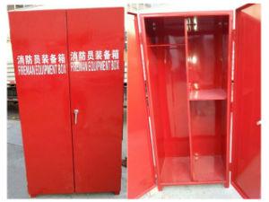 Fireman Box