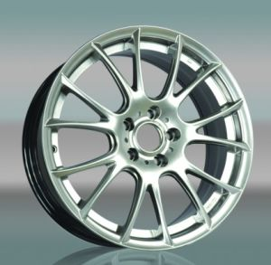 Alloy Wheel for Car (ZW-NZ805)