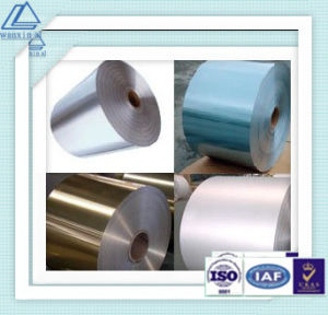 PE Film Coated Aluminium Roll/Coil for Wall Cladding pictures & photos