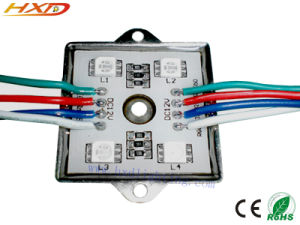 LED Module/ Waterproof LED Module/ SMD 5050 LED Module pictures & photos