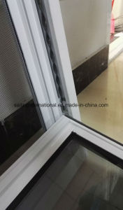 Aluminium Window-Single Hung Window pictures & photos