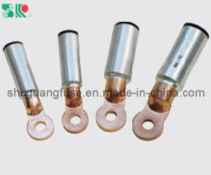 Dtl-2 Cable-Aluminum Bimetal Cable Lugs Plugs Cable Connector pictures & photos