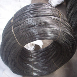 Black Annealed Wire Factory Price pictures & photos