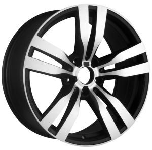 19inch Alloy Wheel Replica Wheel for BMW X6 M (2010) pictures & photos