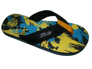 EVA Thongs Sandals (ES020) pictures & photos