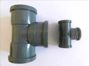PVC Tee/PVC Pipe Fittings