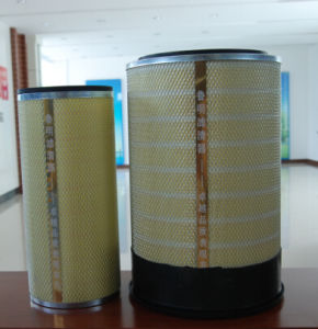 Truck Air Filter for Shacman Delong F2000 pictures & photos